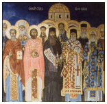 The Orthodox Christianity Culture in Eastern Europe